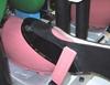 Изображение Машина для формования союзки в сшитой заготовке, мод. LEIBROCK WASCH 3