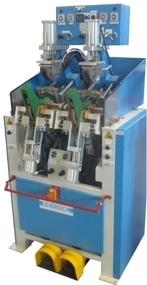 Изображение Машина для формования союзки в сшитой заготовке, мод. LEIBROCK WASCH 6