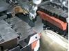 Изображение Машина для затяжки пяточно-геленочной части обуви, мод. LEIBROCK FZ