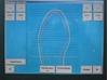 Изображение Машина для затяжки носочно-пучковой части обуви, мод. LEIBROCK SZP