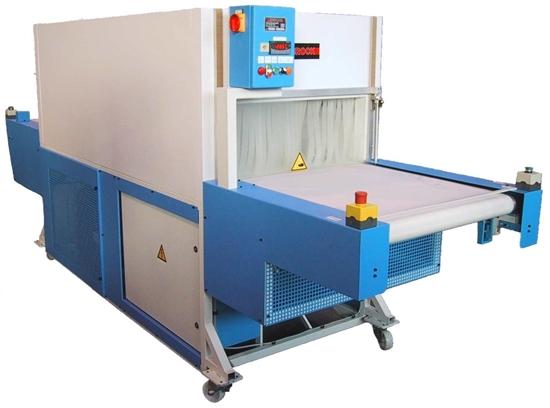 Изображение Холодильник проходного типа, мод. LEIBROCK K 1