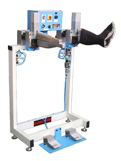 Изображение Машина для формовки голенища сапог, мод. LEIBROCK STI-FS 2