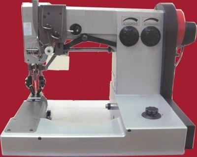 Изображение Швейная машина для изготовления мокасин, мод. FALAN FM 70