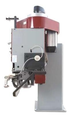 Изображение Швейная машина для изготовления мокасин, мод. FALAN FT 70