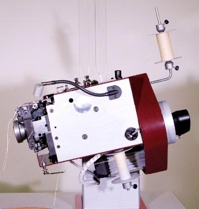 Изображение Специальная швейная машина, мод. FALAN FMC 80