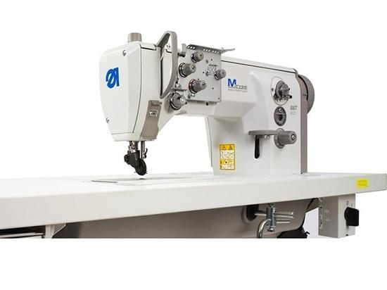 Изображение Швейная машина с плоской платформой, мод. MINERVA 887-160020