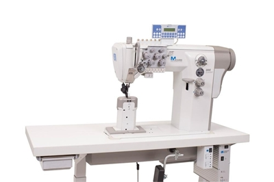 Изображение Колонковая швейная машина, мод. MINERVA 888-460522 M