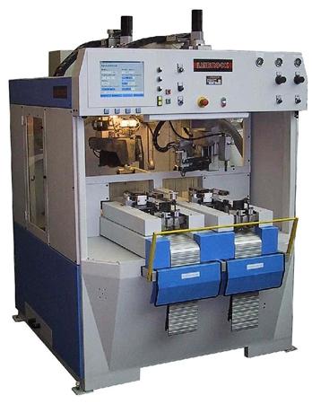Изображение для категории Автоматические машины для взъерошивания и нанесения клея