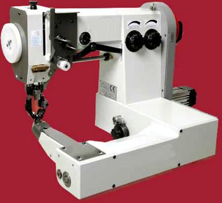 Изображение для категории Швейные машины для изготовления мокассин