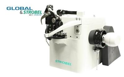 Изображение Швейная машина для вшивания стелек, мод. STROBEL 441-1