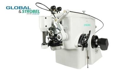 Изображение Швейная машина для вшивания кевларовых стелек, мод. STROBEL VTD 410